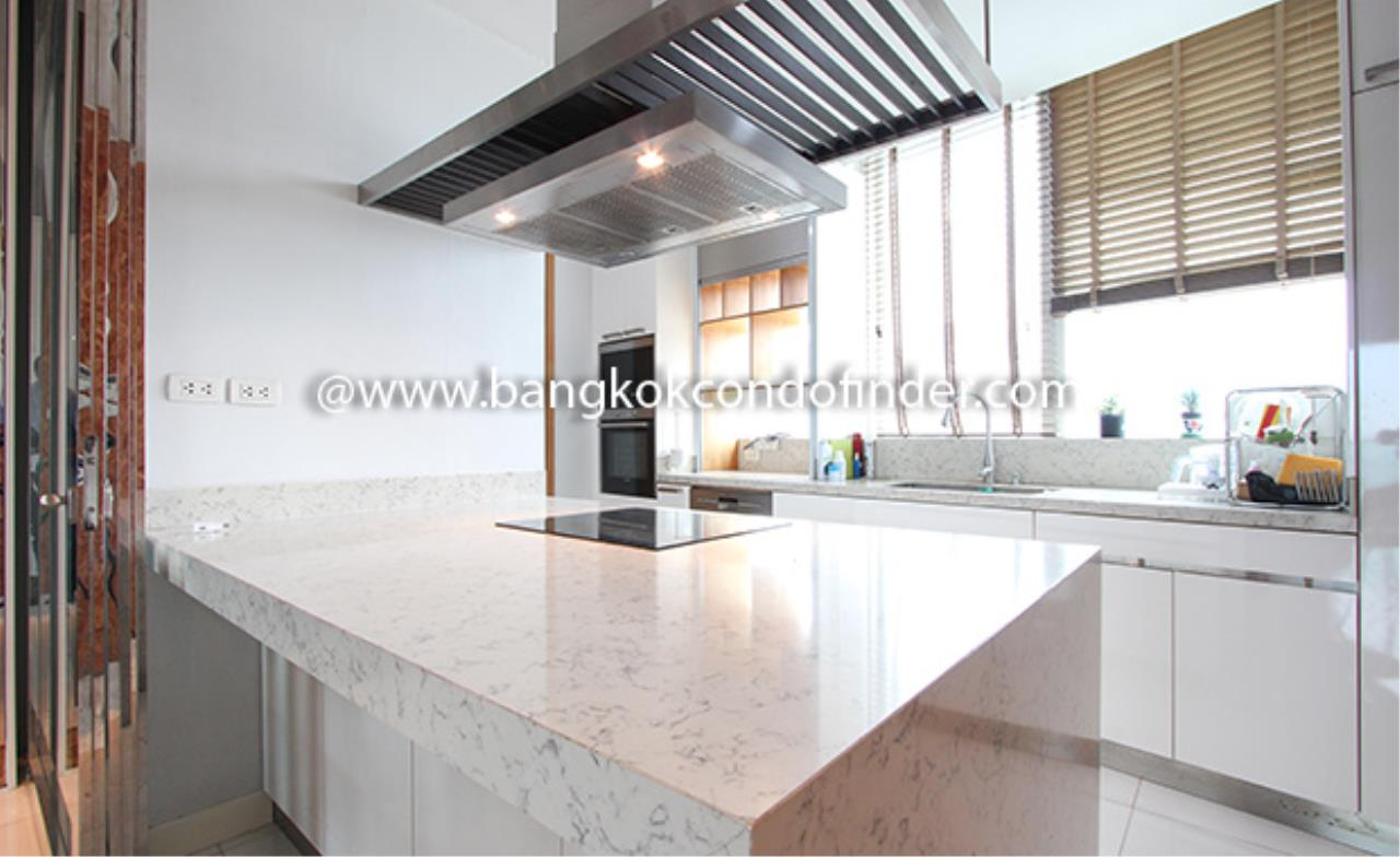 Bangkok Condo Finder Agency's Millennium Residence Condominium for Rent  4