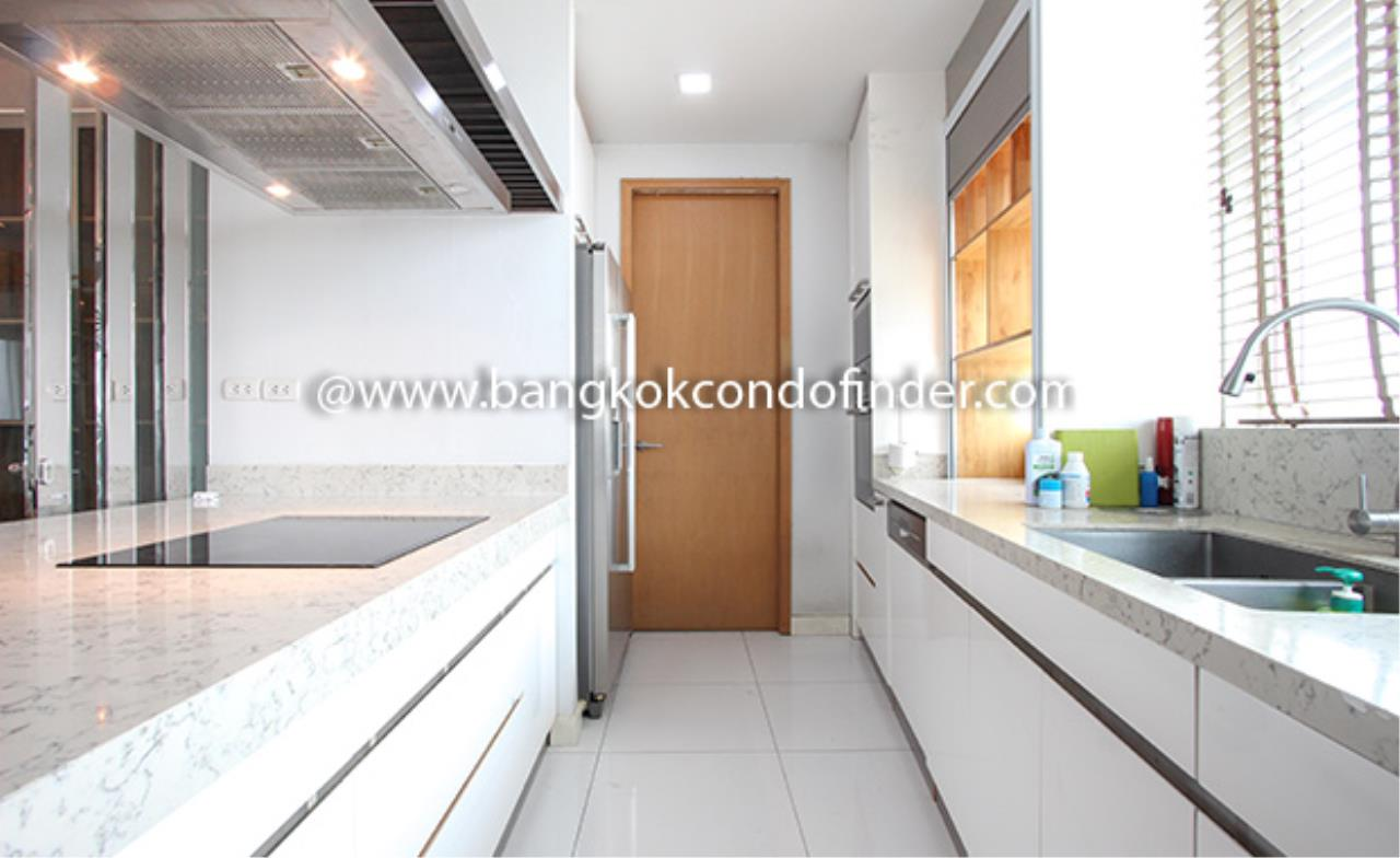Bangkok Condo Finder Agency's Millennium Residence Condominium for Rent  5