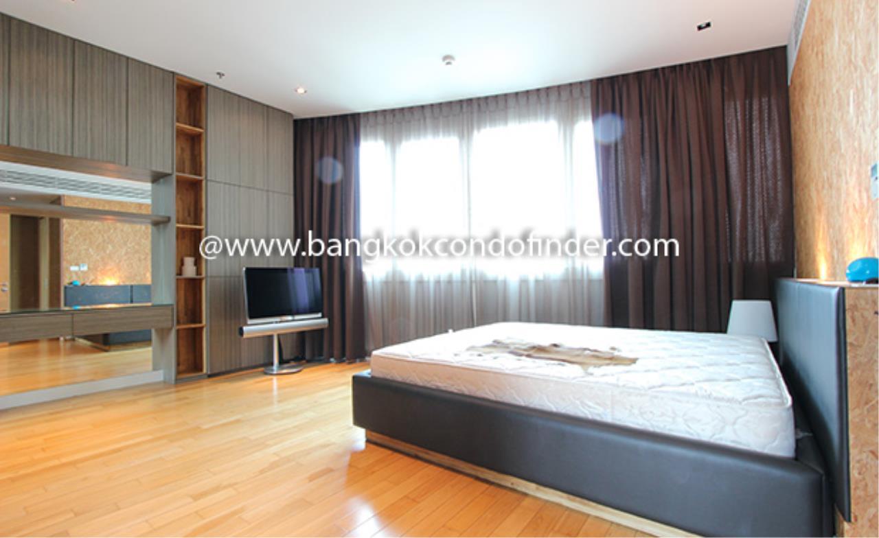 Bangkok Condo Finder Agency's Millennium Residence Condominium for Rent  6