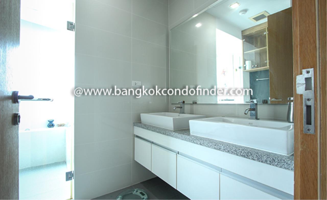 Bangkok Condo Finder Agency's Millennium Residence Condominium for Rent  7