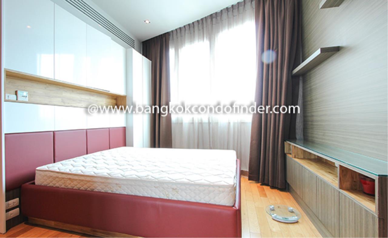 Bangkok Condo Finder Agency's Millennium Residence Condominium for Rent  8
