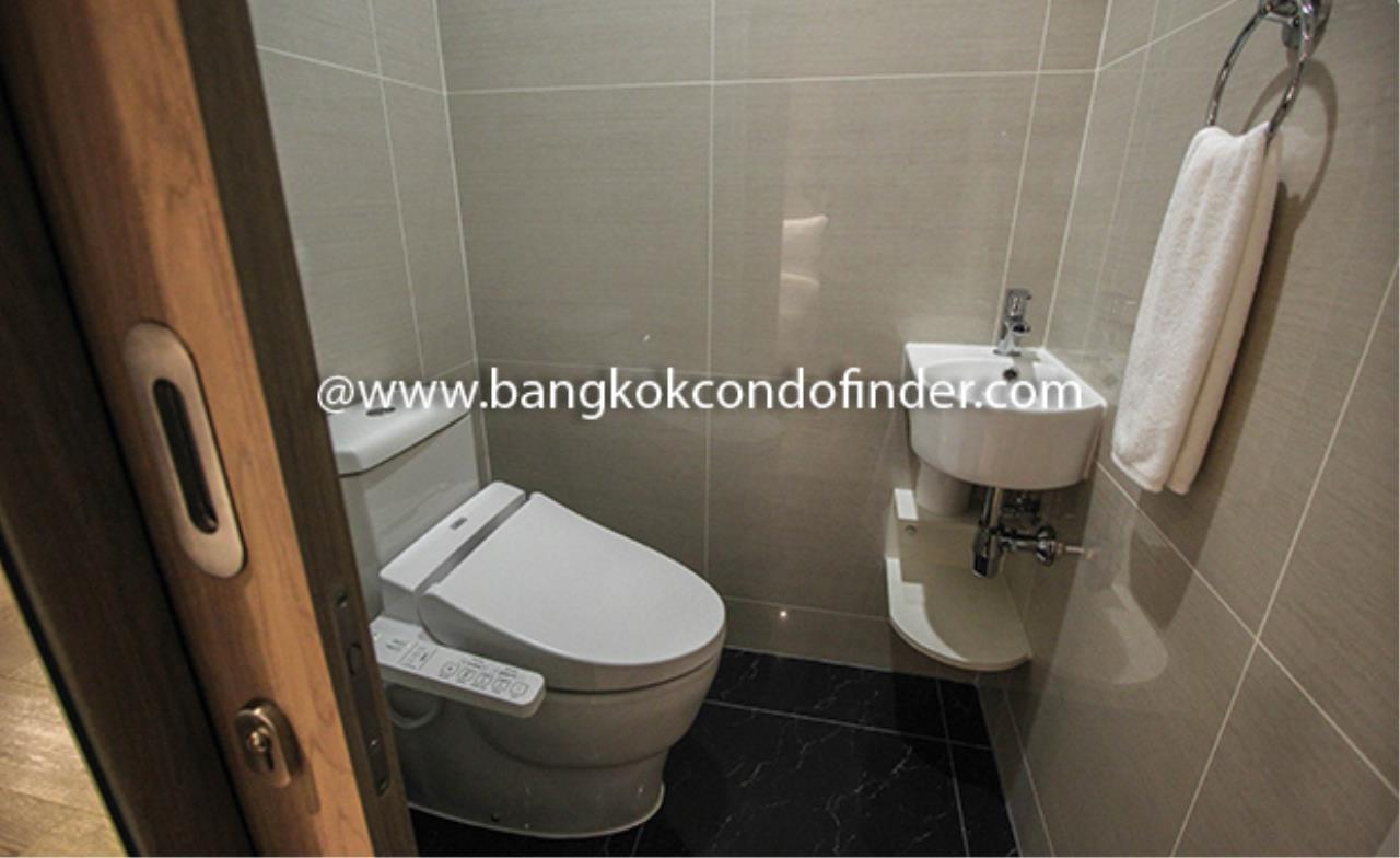 Bangkok Condo Finder Agency's The Park at EM District Serviced Apartment for Rent 5