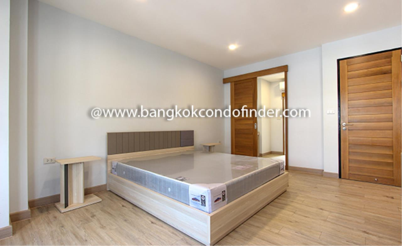 Bangkok Condo Finder Agency's Moobaan Chicha Castle Townhouse for Rent 12
