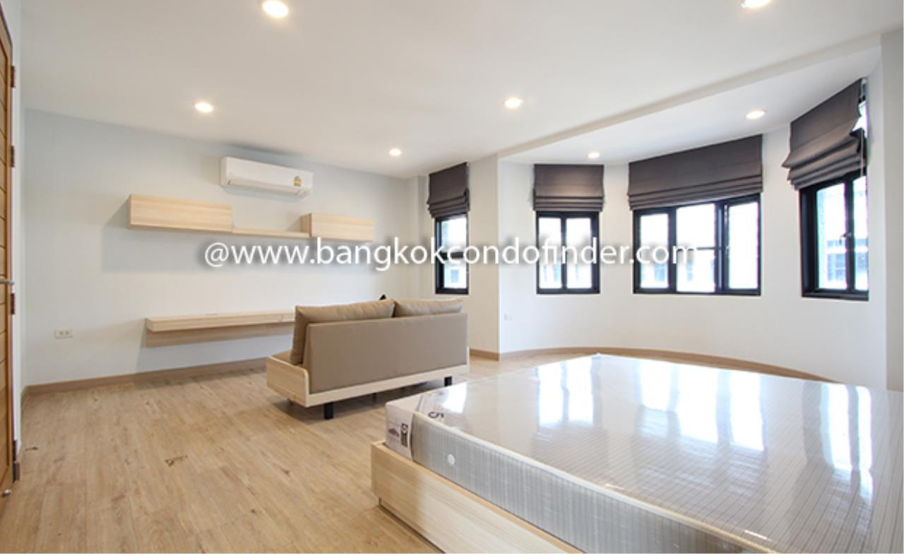 Bangkok Condo Finder Agency's Moobaan Chicha Castle Townhouse for Rent 13
