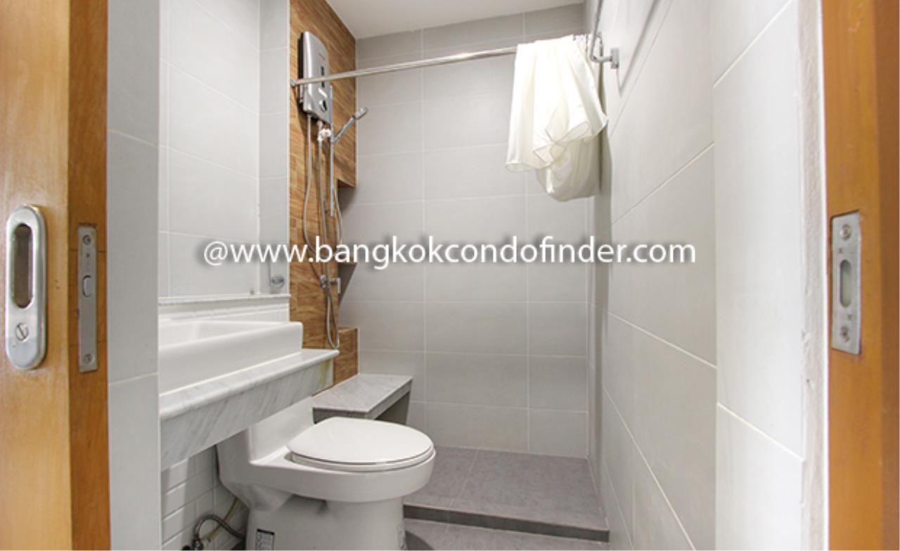 Bangkok Condo Finder Agency's Moobaan Chicha Castle Townhouse for Rent 15