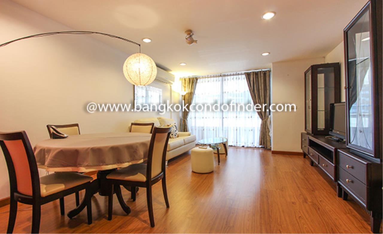 Bangkok Condo Finder Agency's Asoke Tower Condominium for Rent  1