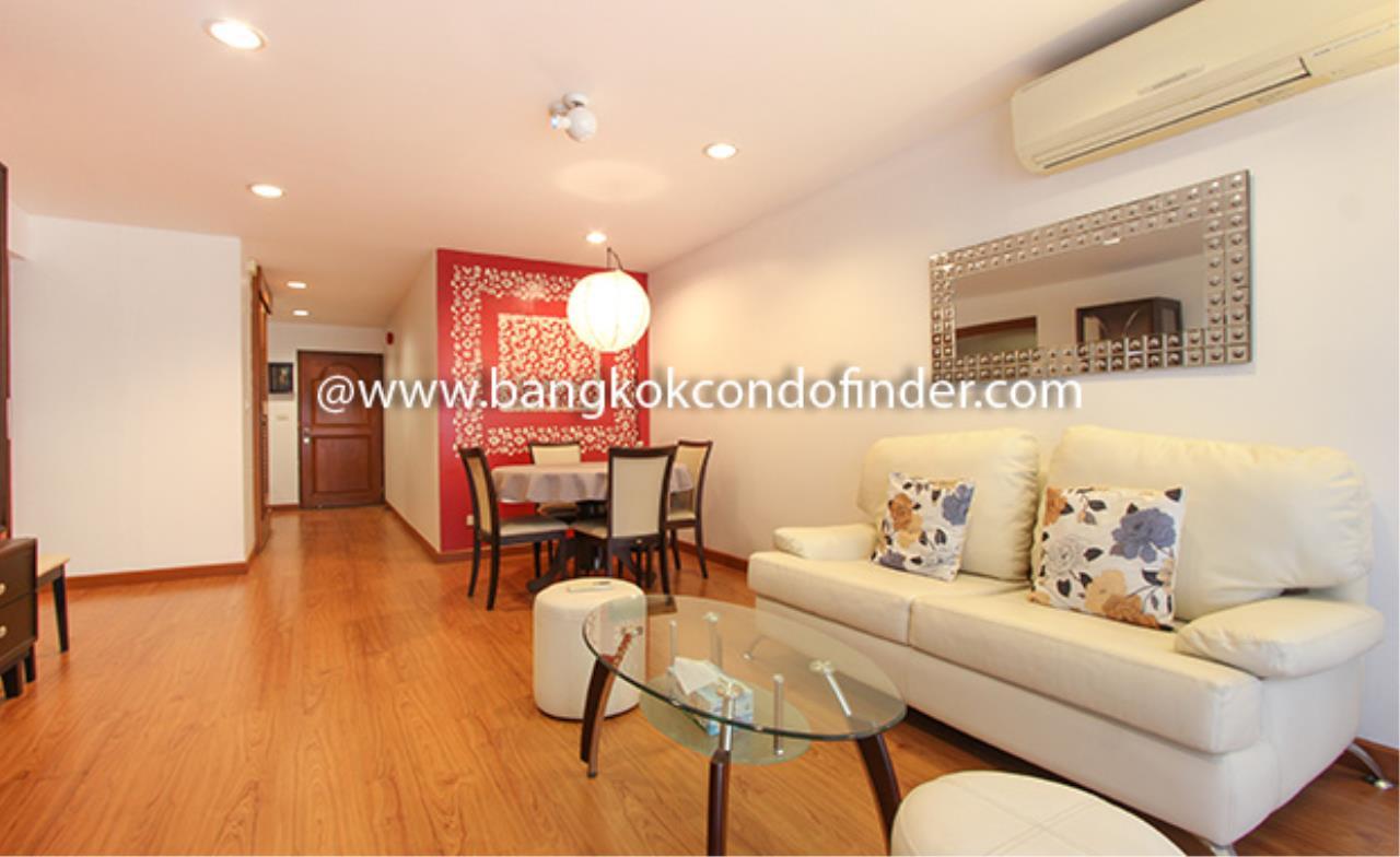 Bangkok Condo Finder Agency's Asoke Tower Condominium for Rent  2