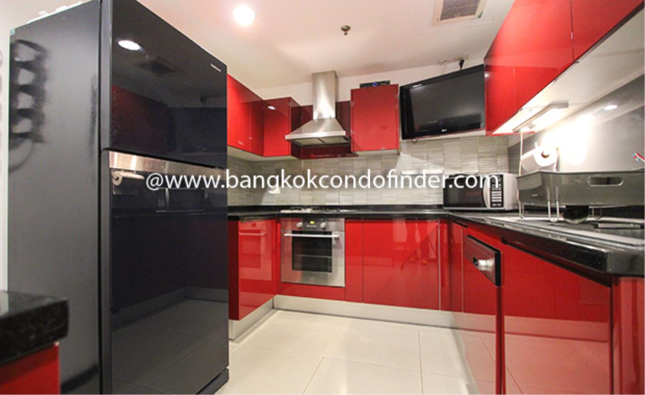 Bangkok Condo Finder Agency's Asoke Tower Condominium for Rent  3