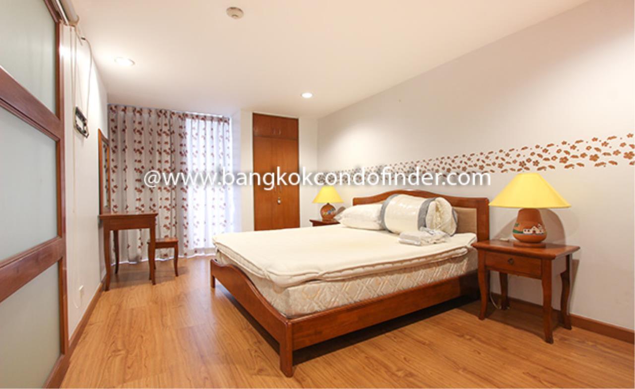Bangkok Condo Finder Agency's Asoke Tower Condominium for Rent  4