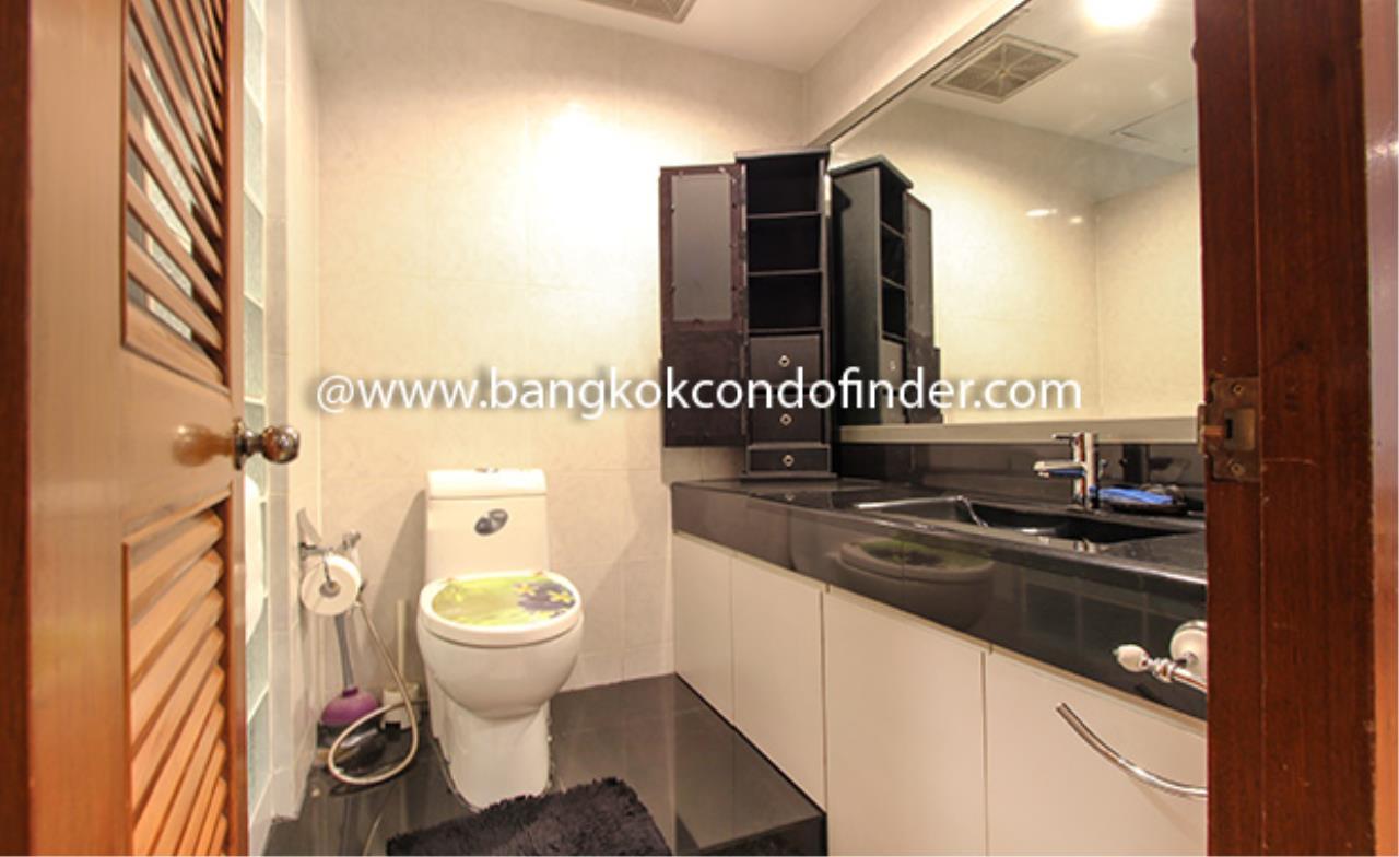 Bangkok Condo Finder Agency's Asoke Tower Condominium for Rent  5