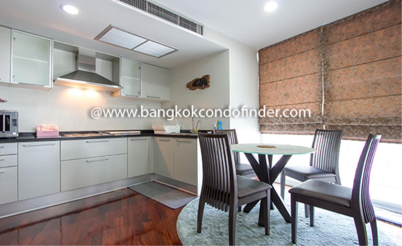 Bangkok Condo Finder Agency's Urbana Langsuan Condominium for Rent  3