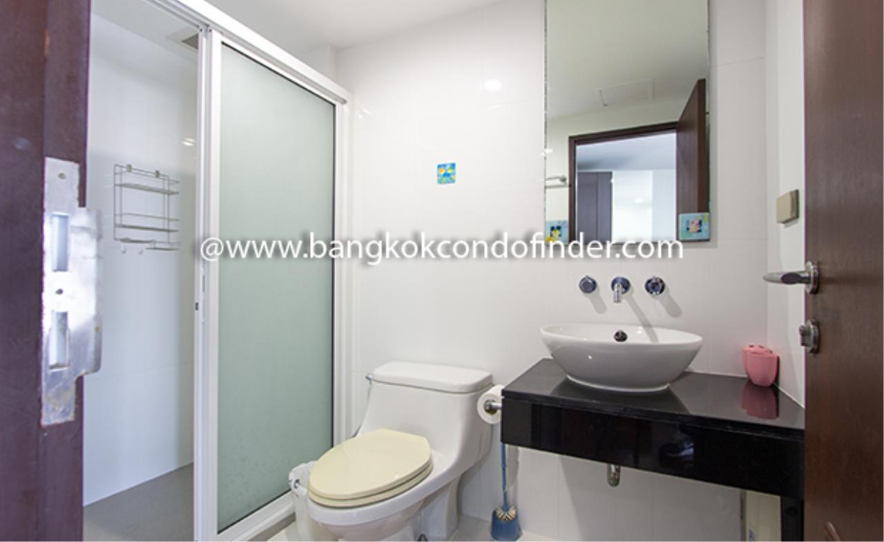 Bangkok Condo Finder Agency's Urbana Langsuan Condominium for Rent  6