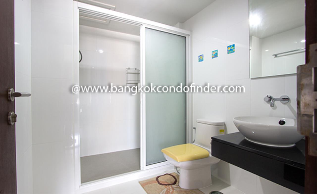Bangkok Condo Finder Agency's Urbana Langsuan Condominium for Rent  8