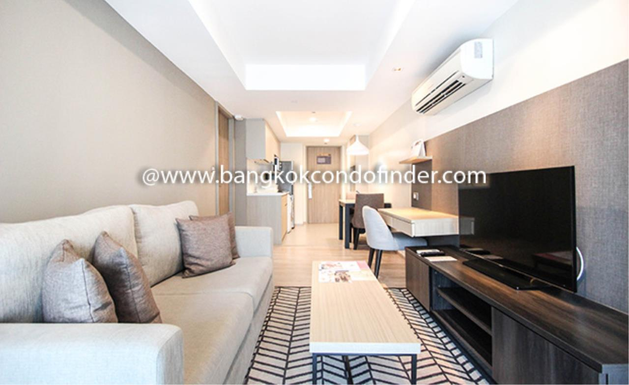Somerset Ekamai Bangkok Serviced Apartment for Rent ...