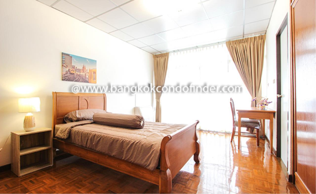 Bangkok Condo Finder Agency's Aramvej Apartment for Rent 15