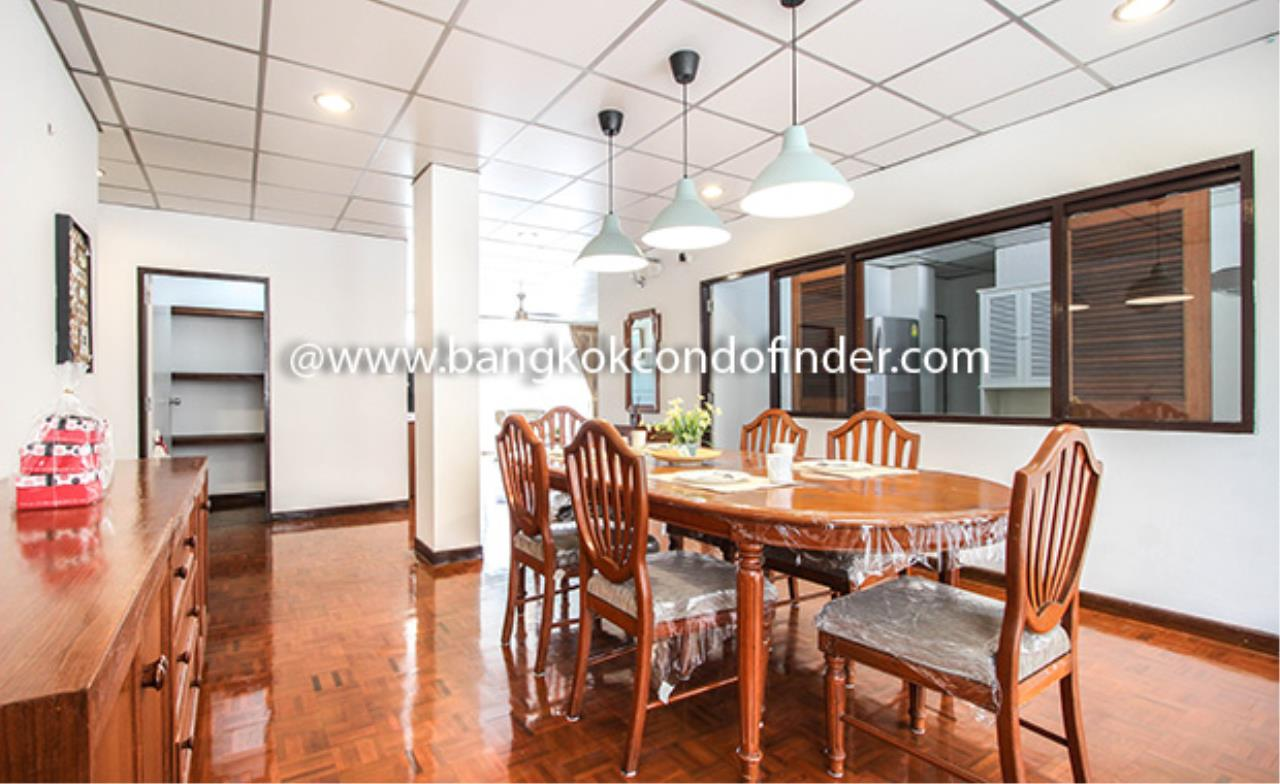 Bangkok Condo Finder Agency's Aramvej Apartment for Rent 4
