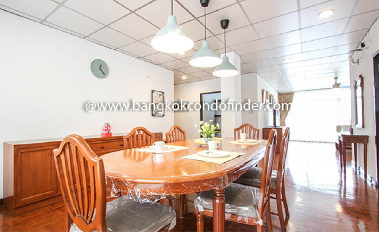Bangkok Condo Finder Agency's Aramvej Apartment for Rent 5