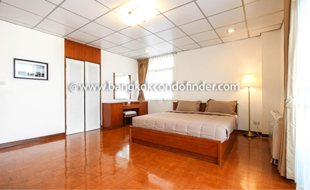 Bangkok Condo Finder Agency's Aramvej Apartment for Rent 8