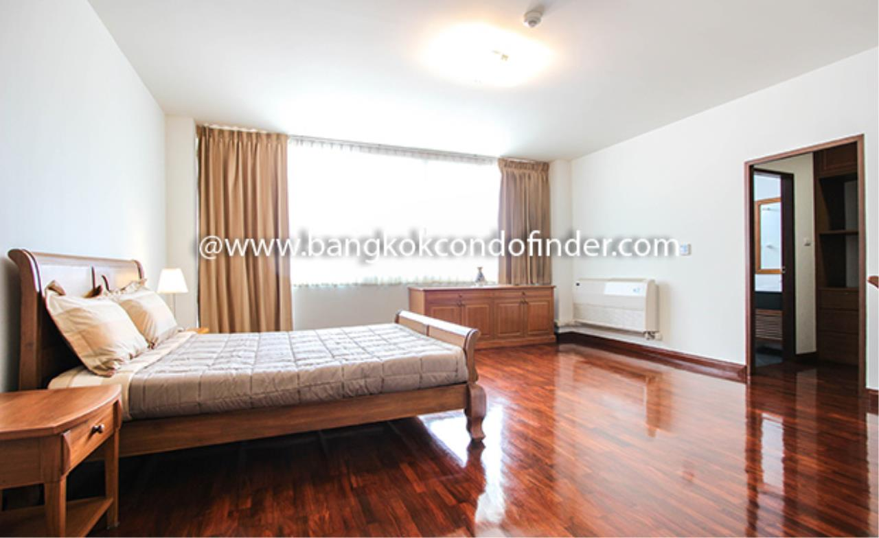 Bangkok Condo Finder Agency's Aramvej Apartment for Rent 14