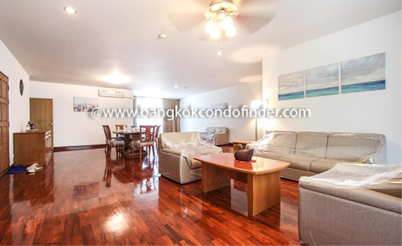 Bangkok Condo Finder Agency's Aramvej Apartment for Rent 2