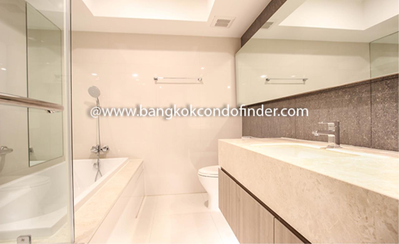 Bangkok Condo Finder Agency's Somerset Ekamai Bangkok Serviced Apartment for Rent 10