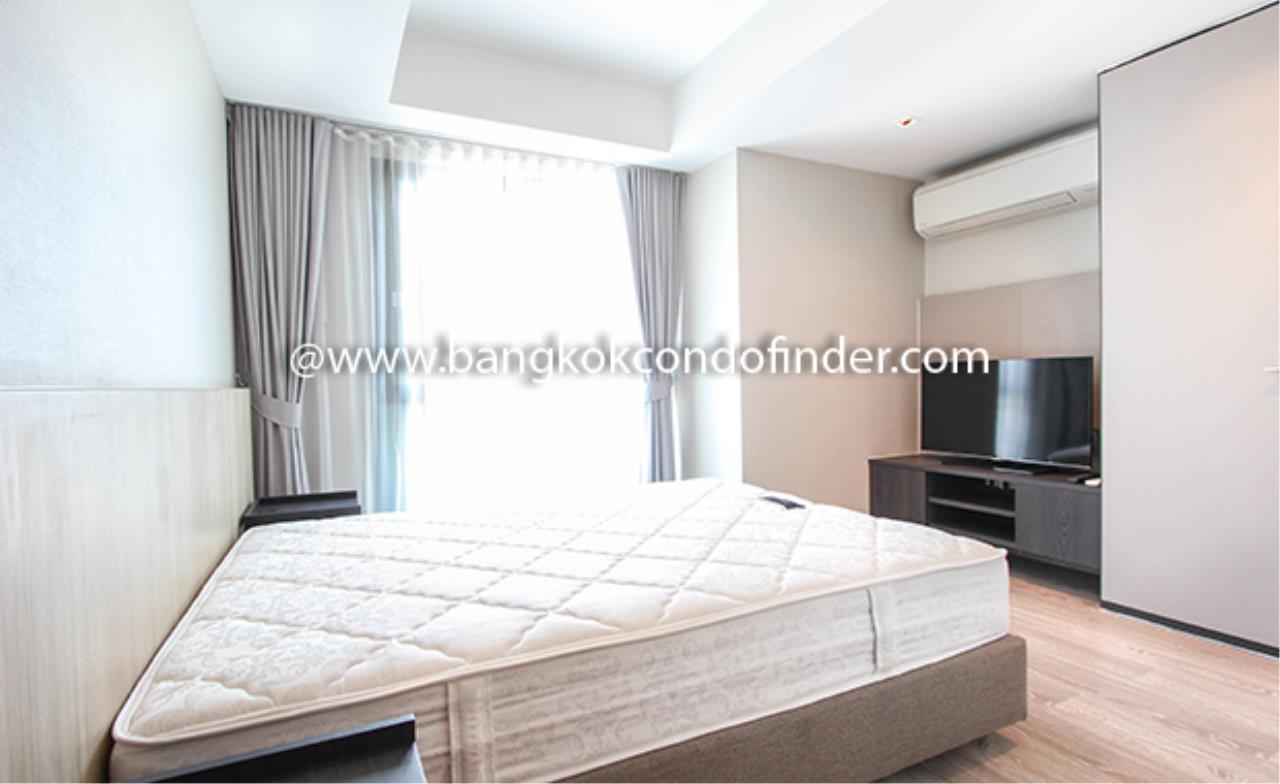 Bangkok Condo Finder Agency's Somerset Ekamai Bangkok Serviced Apartment for Rent 12