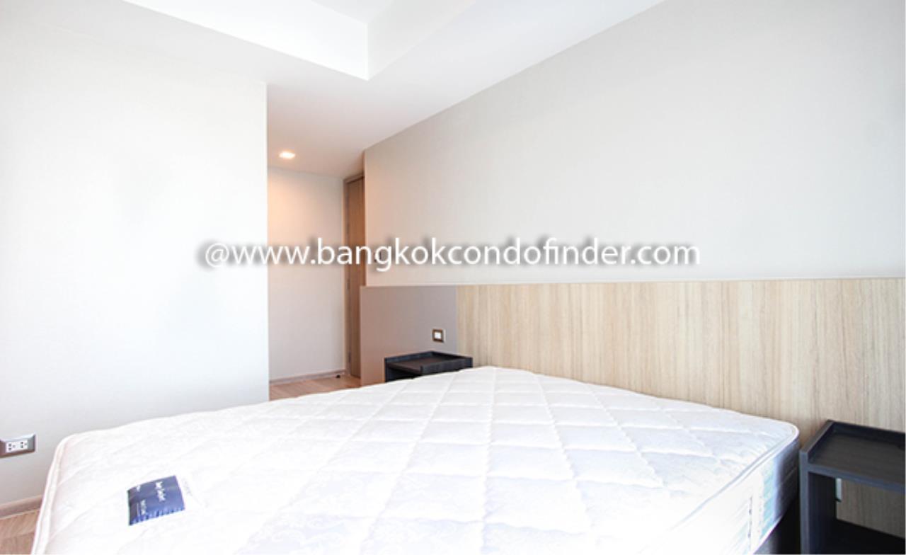 Bangkok Condo Finder Agency's Somerset Ekamai Bangkok Serviced Apartment for Rent 13