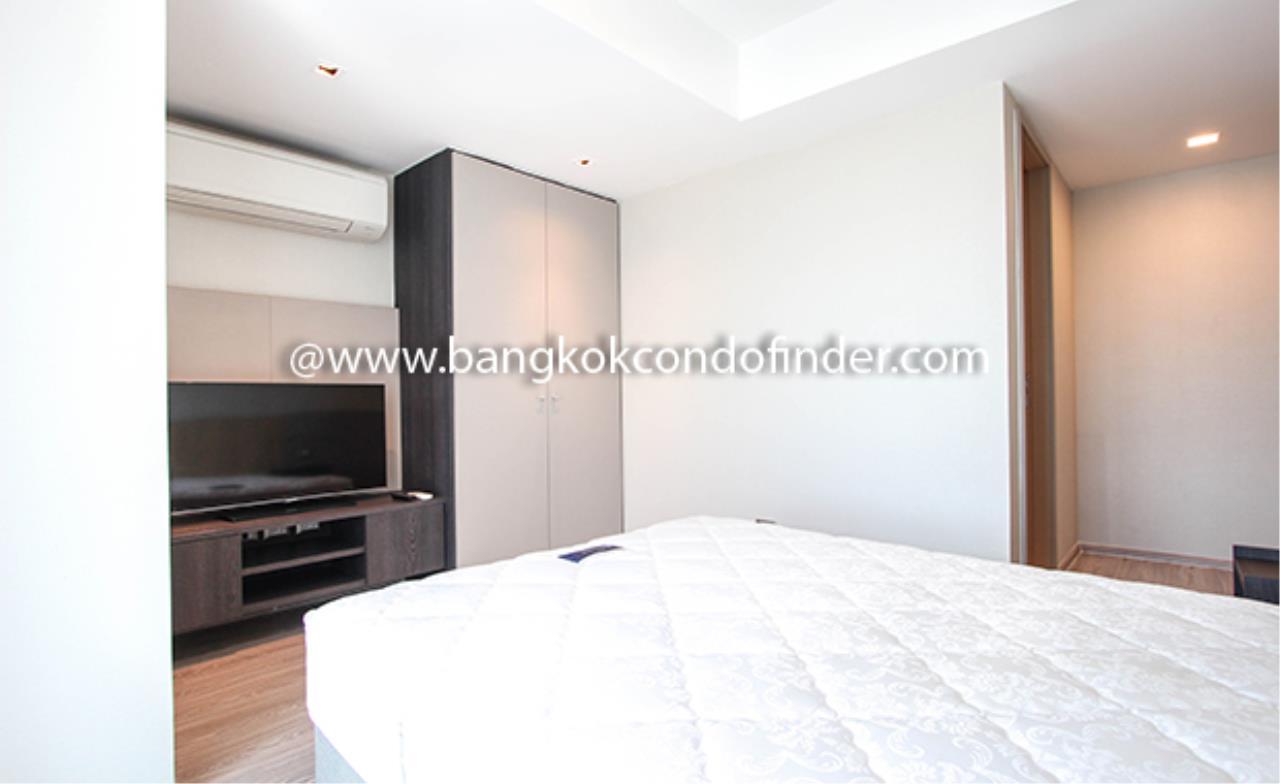 Bangkok Condo Finder Agency's Somerset Ekamai Bangkok Serviced Apartment for Rent 14