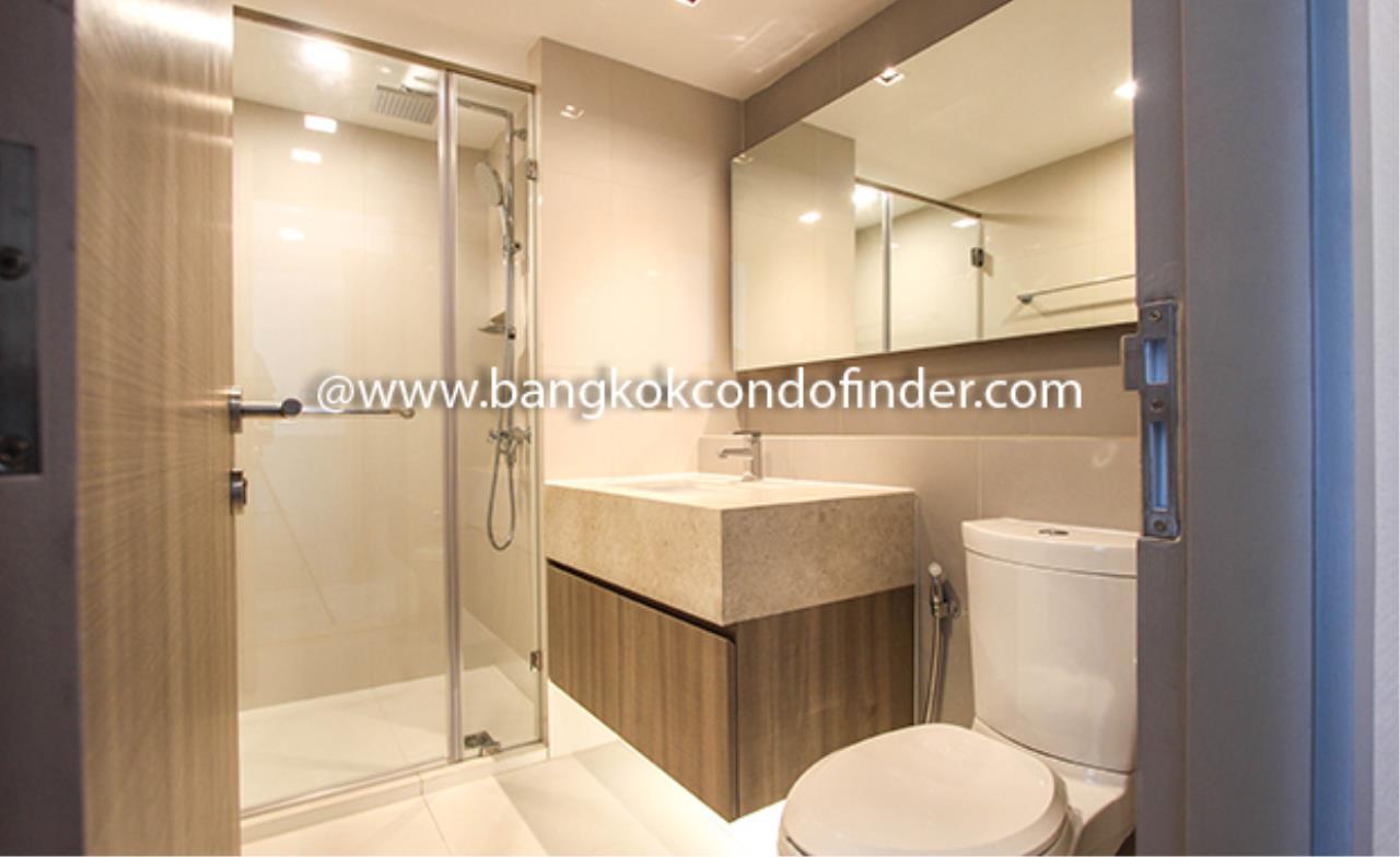 Bangkok Condo Finder Agency's Somerset Ekamai Bangkok Serviced Apartment for Rent 15