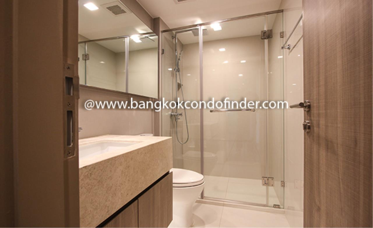 Bangkok Condo Finder Agency's Somerset Ekamai Bangkok Serviced Apartment for Rent 16