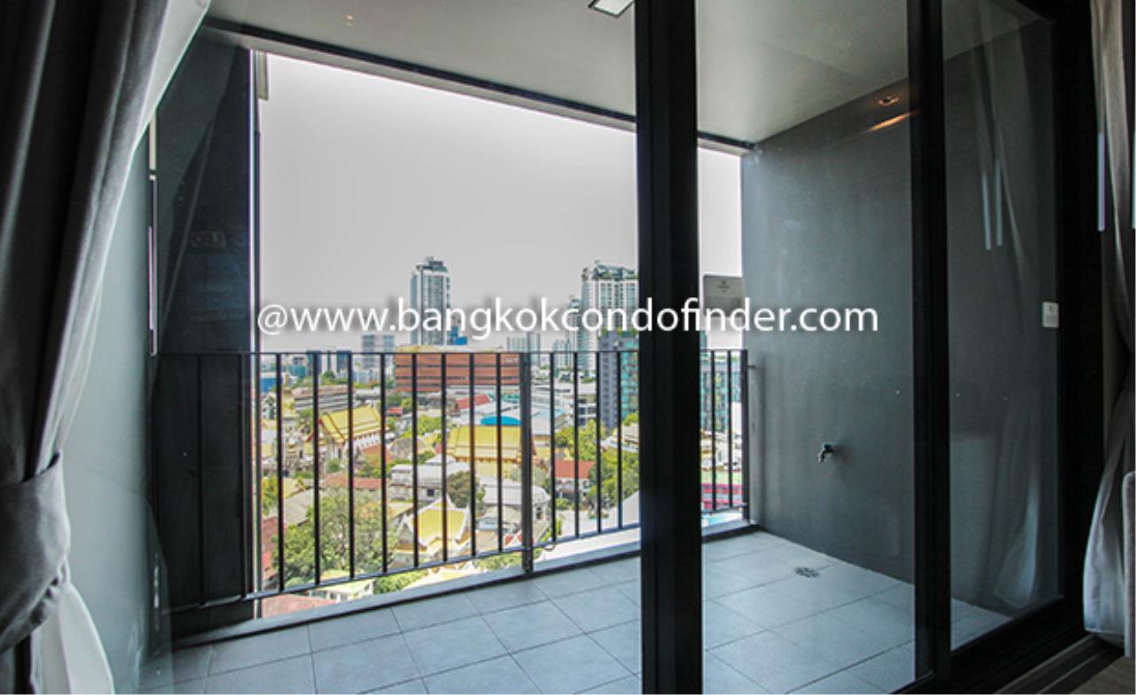 Bangkok Condo Finder Agency's Somerset Ekamai Bangkok Serviced Apartment for Rent 17