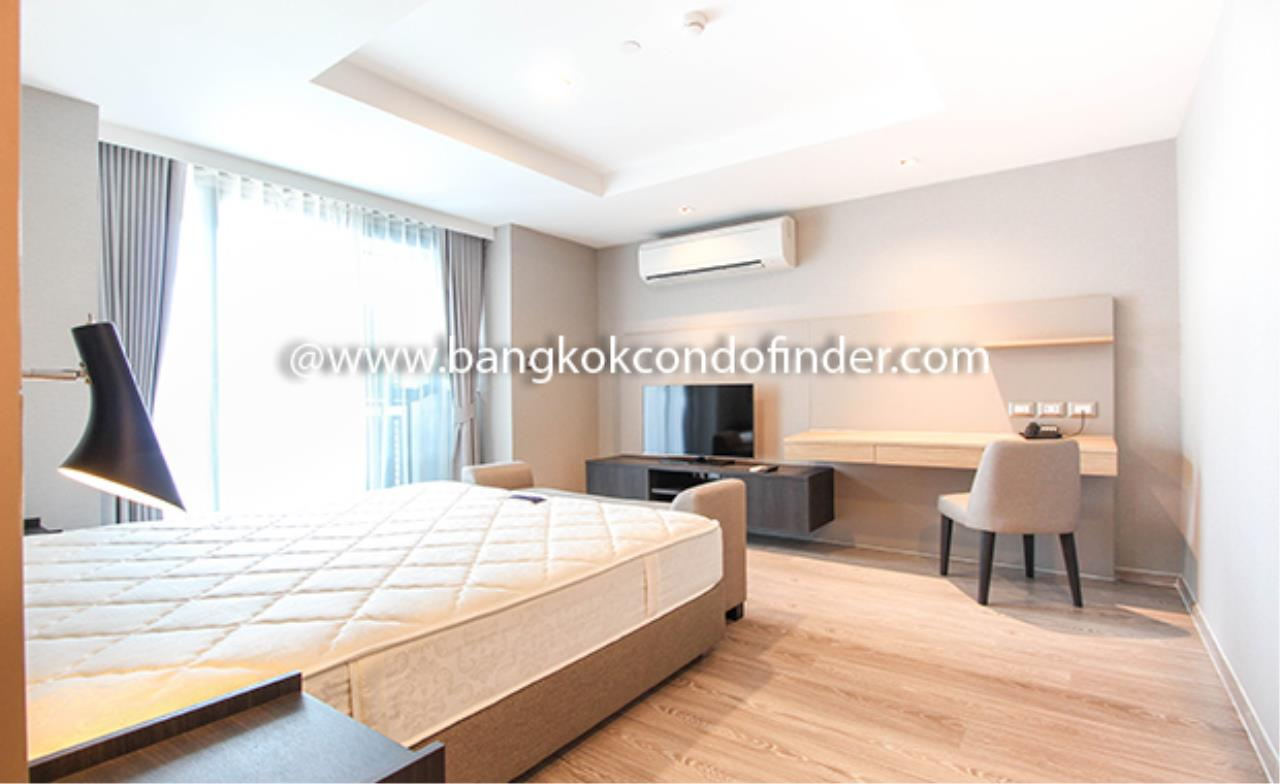 Bangkok Condo Finder Agency's Somerset Ekamai Bangkok Serviced Apartment for Rent 7