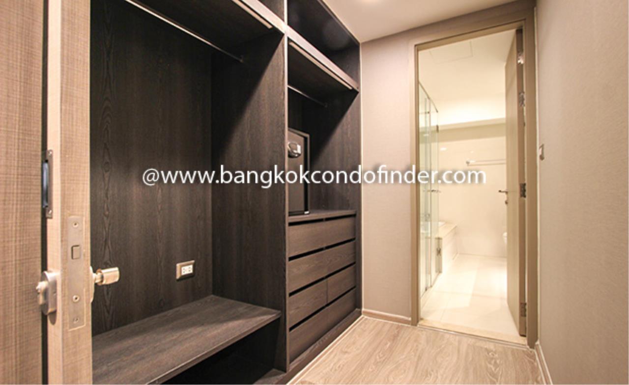 Bangkok Condo Finder Agency's Somerset Ekamai Bangkok Serviced Apartment for Rent 9