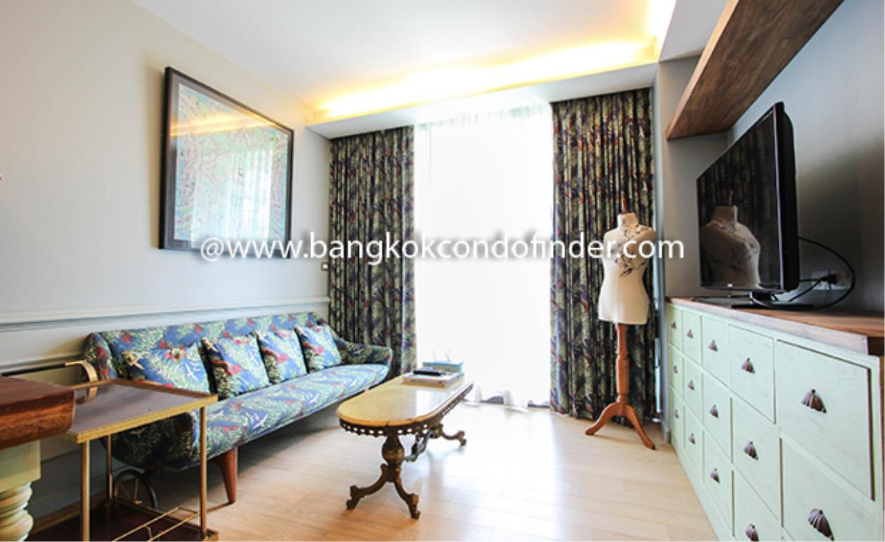 Bangkok Condo Finder Agency's Via 49 Condominium for Rent 1