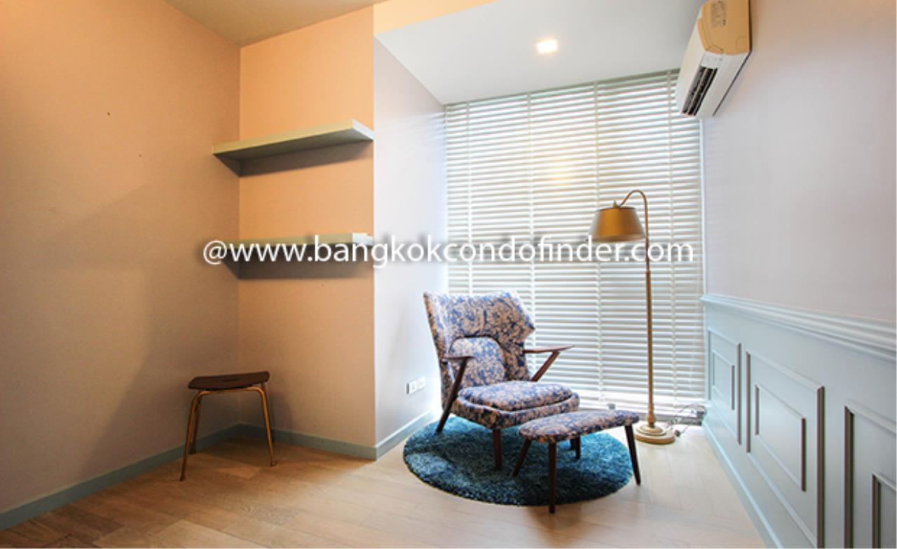Bangkok Condo Finder Agency's Via 49 Condominium for Rent 10