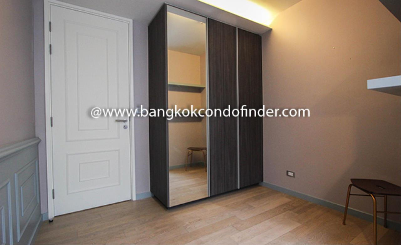 Bangkok Condo Finder Agency's Via 49 Condominium for Rent 11
