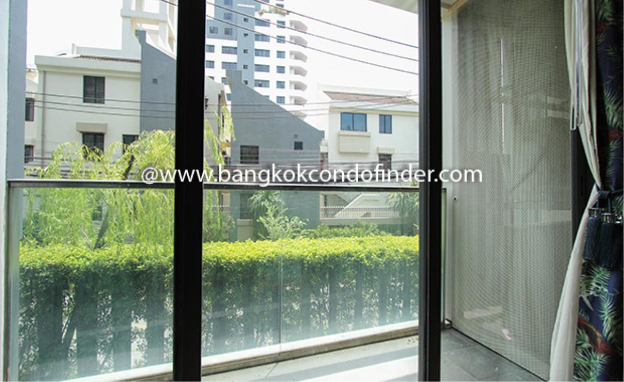 Bangkok Condo Finder Agency's Via 49 Condominium for Rent 13