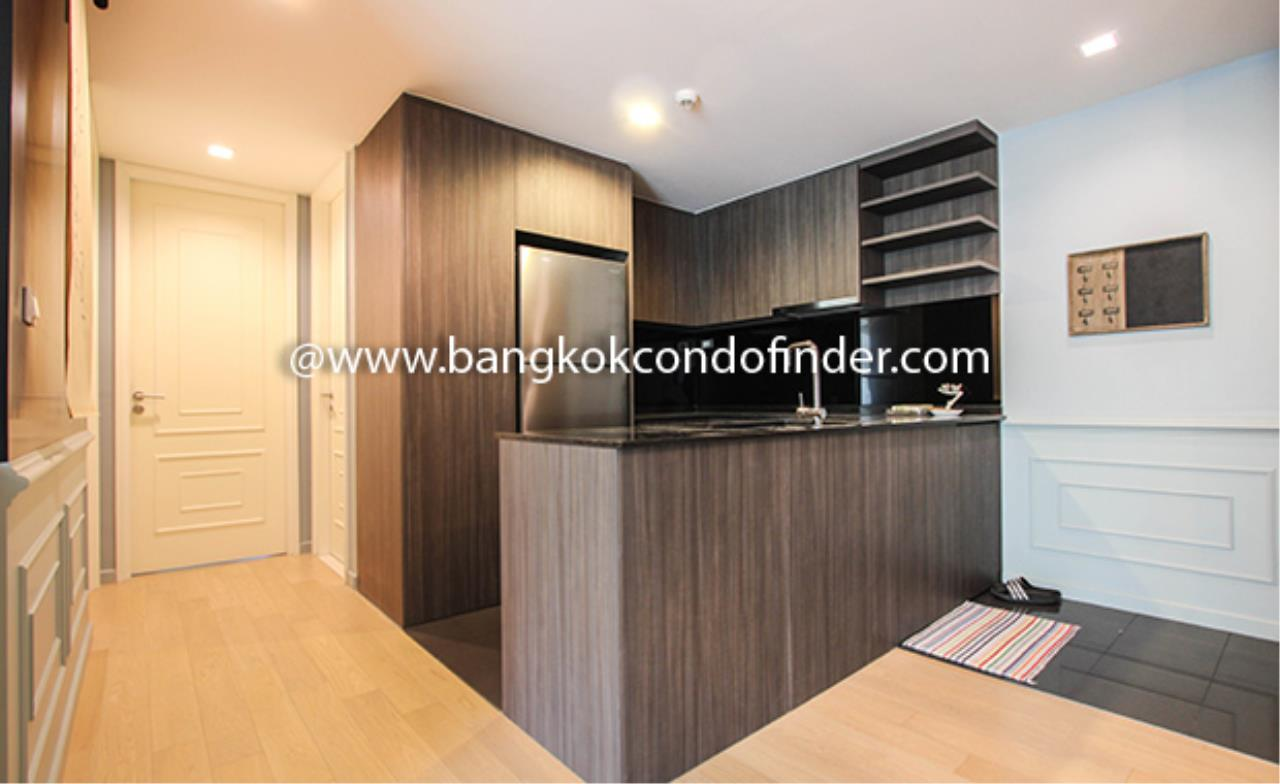Bangkok Condo Finder Agency's Via 49 Condominium for Rent 3