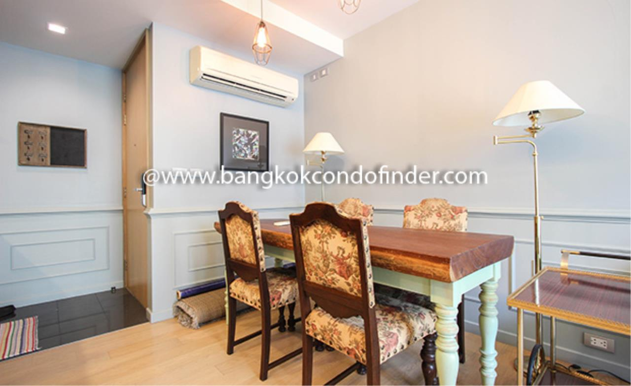 Bangkok Condo Finder Agency's Via 49 Condominium for Rent 4