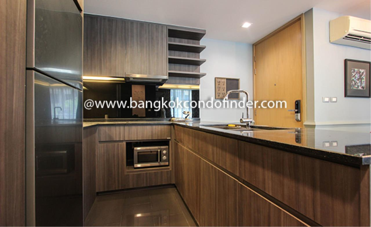 Bangkok Condo Finder Agency's Via 49 Condominium for Rent 6
