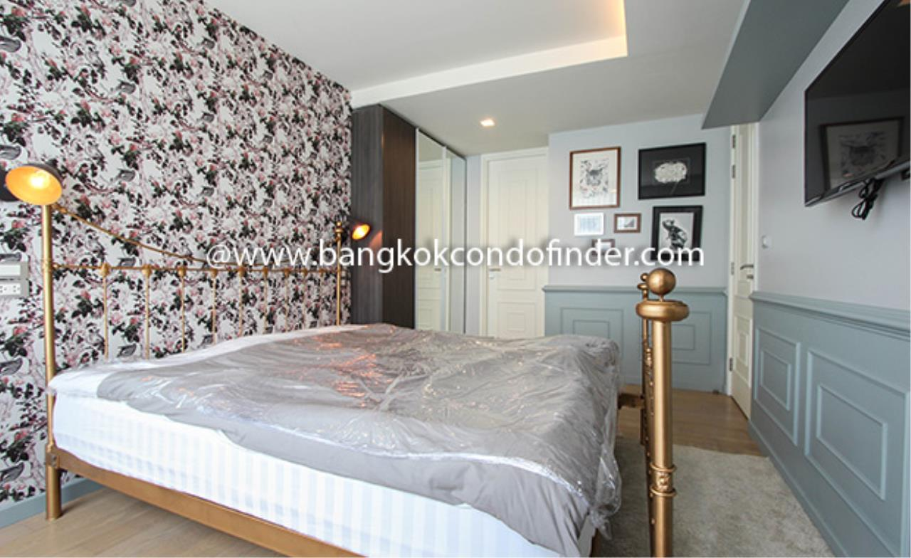 Bangkok Condo Finder Agency's Via 49 Condominium for Rent 8