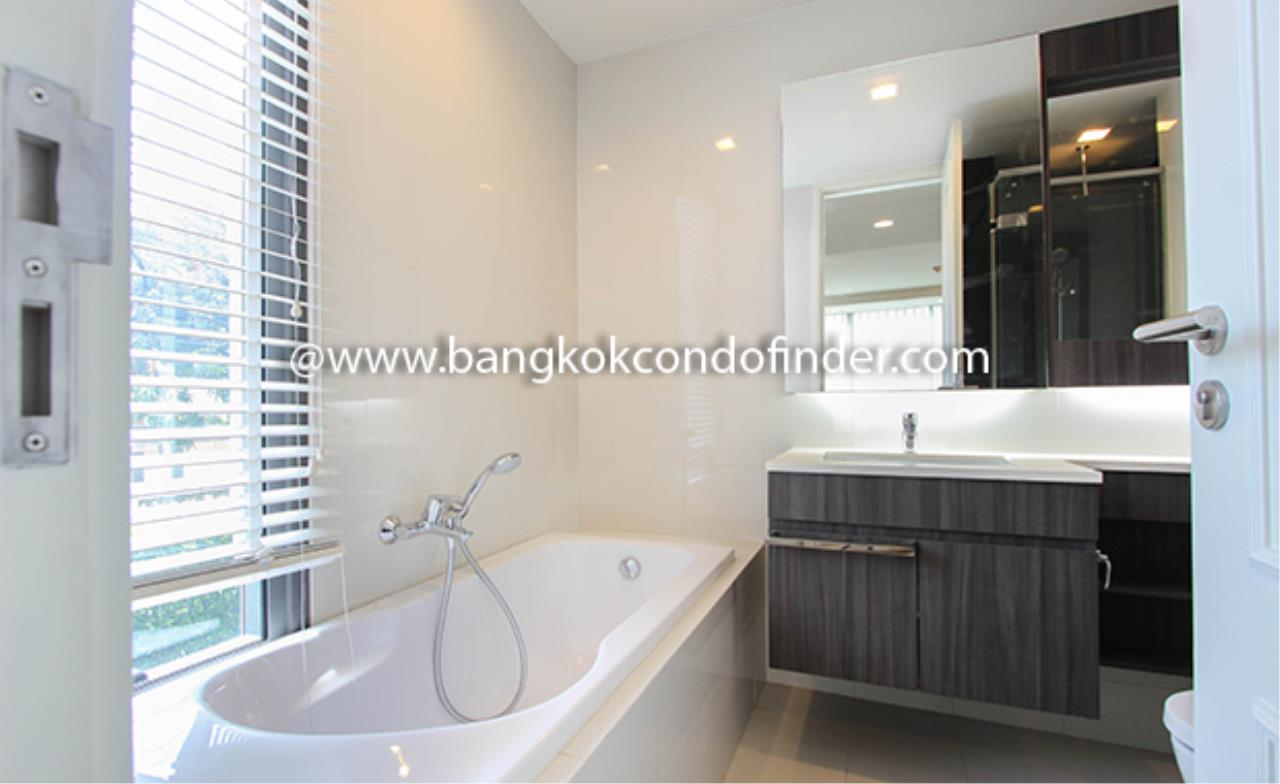 Bangkok Condo Finder Agency's Via 49 Condominium for Rent 9