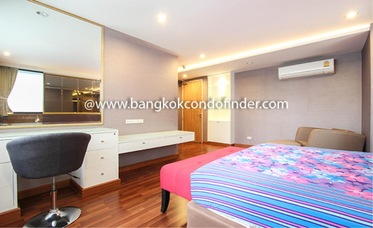 Bangkok Condo Finder Agency's President Park Condominium for Rent 10