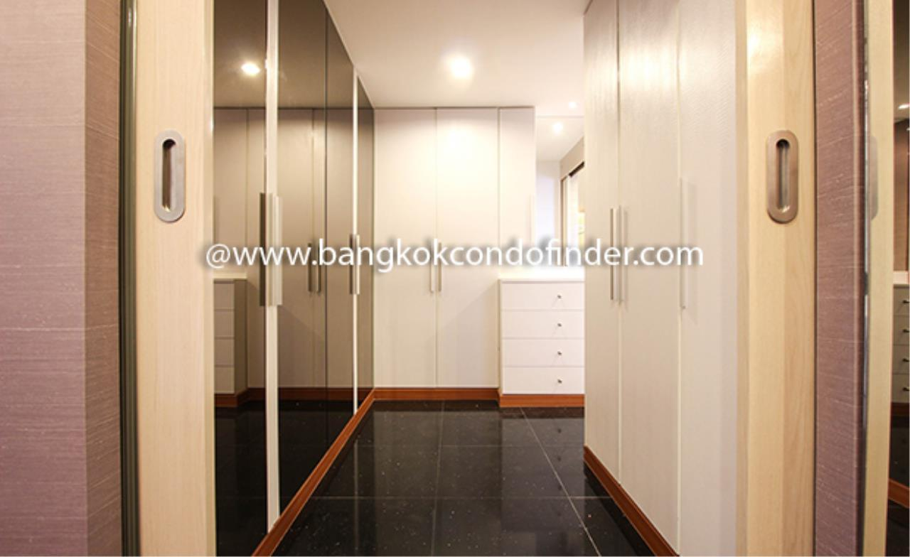 Bangkok Condo Finder Agency's President Park Condominium for Rent 11