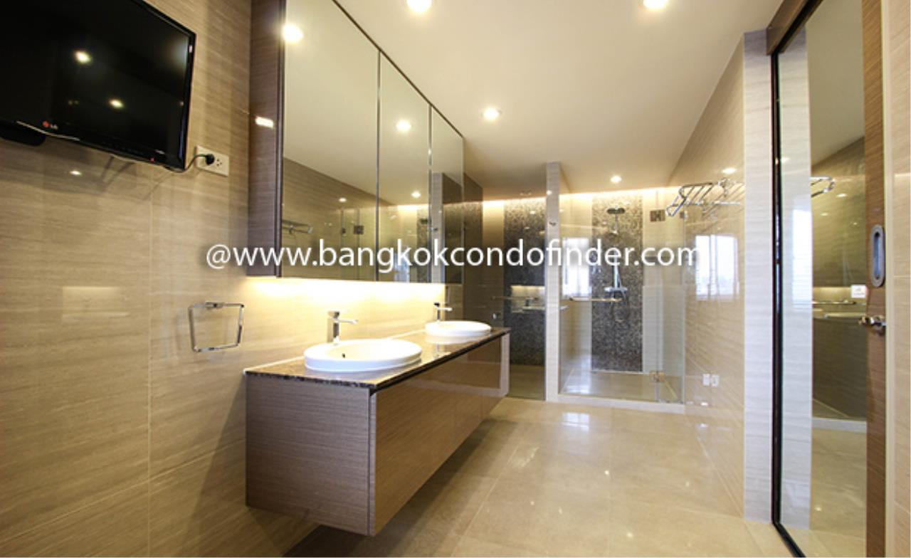 Bangkok Condo Finder Agency's President Park Condominium for Rent 12