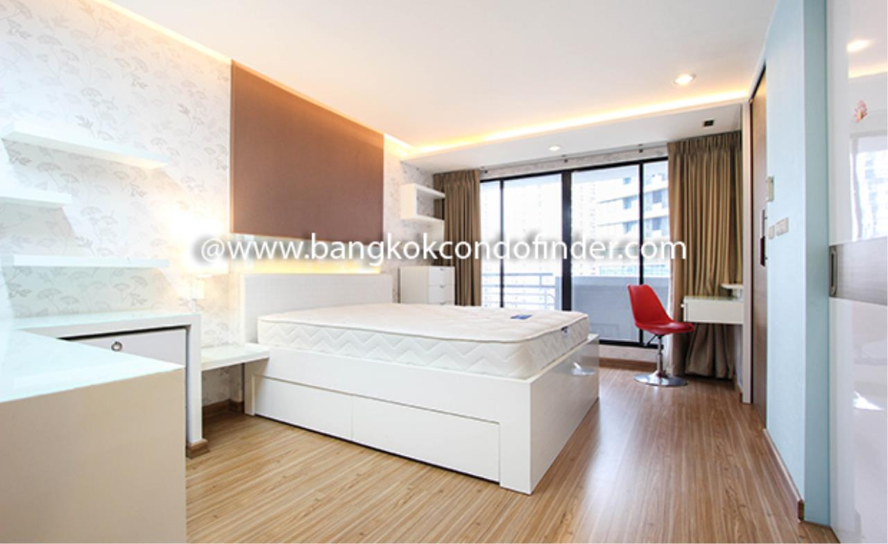 Bangkok Condo Finder Agency's President Park Condominium for Rent 13