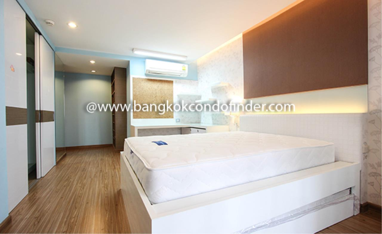 Bangkok Condo Finder Agency's President Park Condominium for Rent 14