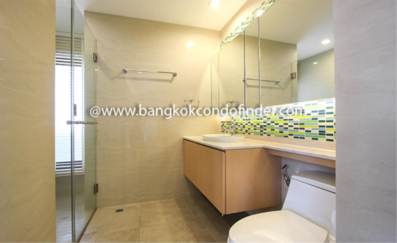 Bangkok Condo Finder Agency's President Park Condominium for Rent 15
