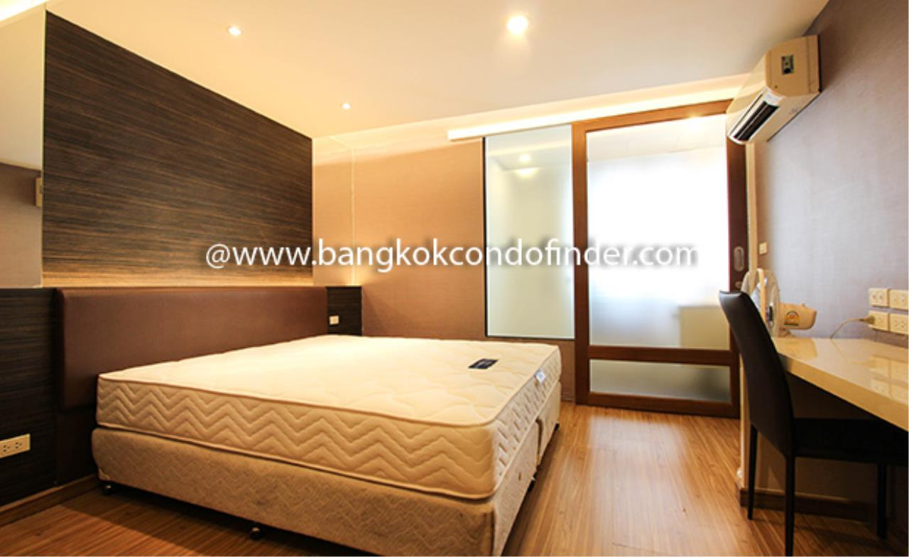 Bangkok Condo Finder Agency's President Park Condominium for Rent 16