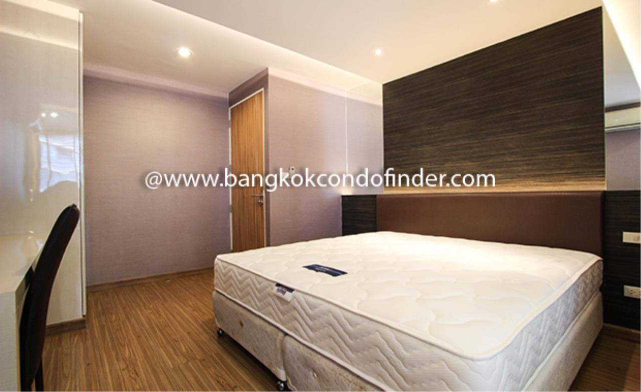 Bangkok Condo Finder Agency's President Park Condominium for Rent 17